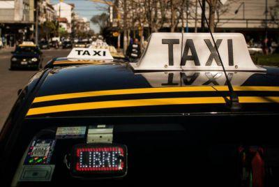 Entró en vigencia el aumento del 22 por ciento en los taxis