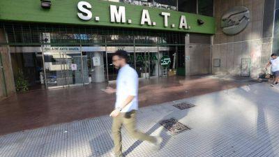 SMATA no levantaría la medida de fuerza para hoy