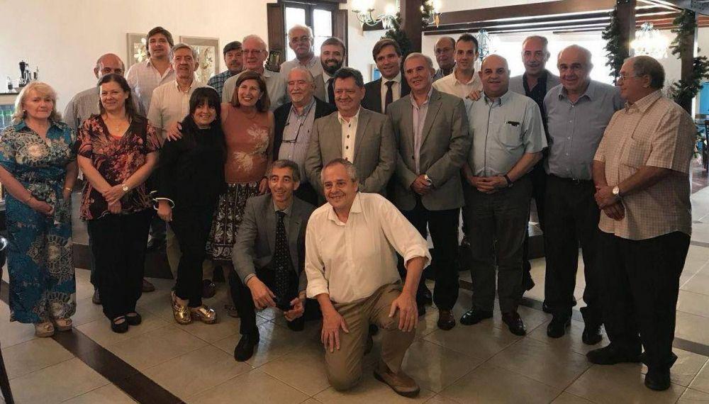 Un grupo que cree en el futuro de la provincia