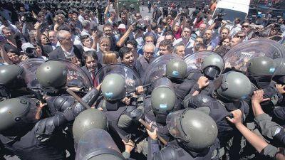 El peor momento para la gestión de Macri