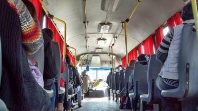 La semana próxima se podría tratar el pedido de revisión de tarifa de transporte público