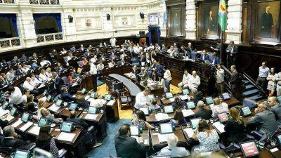 Se aprobó la nueva Ley de Ministerios