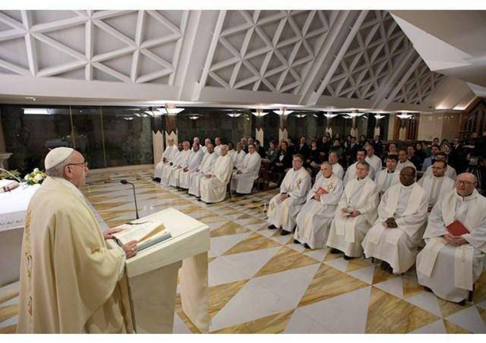 Papa: ¿Cuál es el lugar teológico de la ternura de Dios?