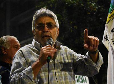 La CGT Córdoba en estado de sesión permanente