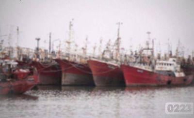 Sillas que se ocupan, cruceros que no vienen y un fuera de foco permanente