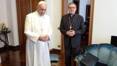 Macri se reunirá el martes con la nueva cúpula de la Iglesia