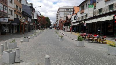Solicitan a vecinos de la Mitre depositar sus residuos sobre las calles laterales