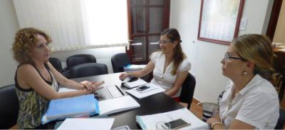 Analizan abordaje de residuos patógenos en la Provincia