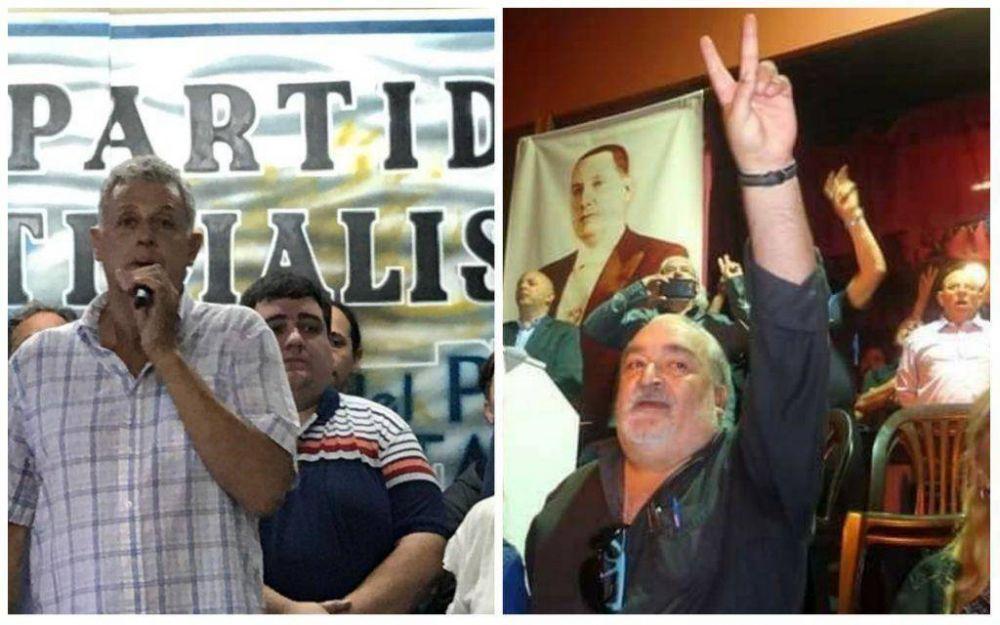 Dos listas compiten por la presidencia del justicialismo