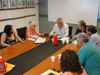 En Balcarce, el gobierno de Cambiemos ya negocia la paritaria para el 2018: ¿qué aumento propuso?