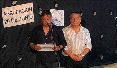 El marplatense Rubén Manno busca la secretaría general del SOMU