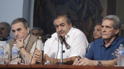 La CGT advierte que si se trata la reforma previsional harán paro este lunes