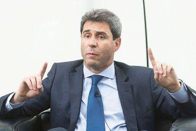 """Sergio Uñac: """"Los gobernadores no pensamos todos igual"""""""