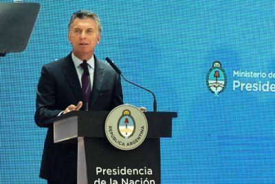 Macri apuesta todo para aprobar esta semana cinco leyes clave para su futuro