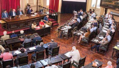 Semana clave para tratar el Presupuesto 2018 de la Provincia