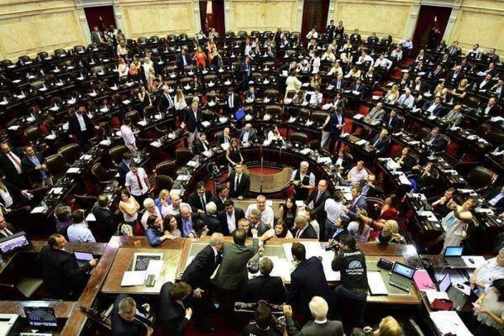 El Gobierno intentará hacer valer el acuerdo con los gobernadores y aprobar la reforma previsional