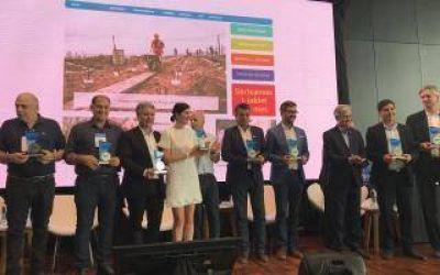 Pergamino: Municipio líder en modernización