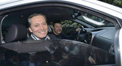 Menéndez es el nuevo presidente del PJ y se abre una nueva etapa en el partido