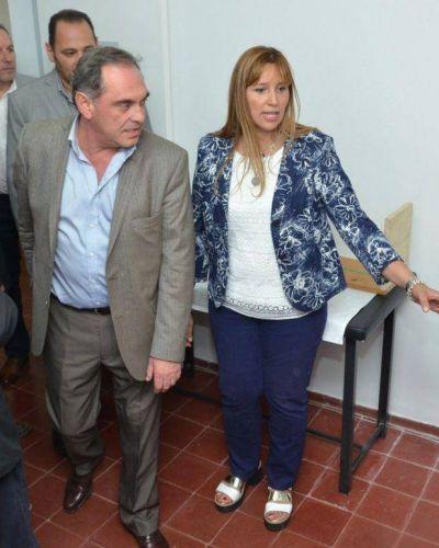 Uñac ascenderá a la titular del hospital de Sarmiento a ministra de Salud Pública