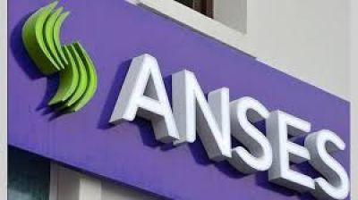 El 40% del financiamiento de la Anses proviene de impuestos y transferencias