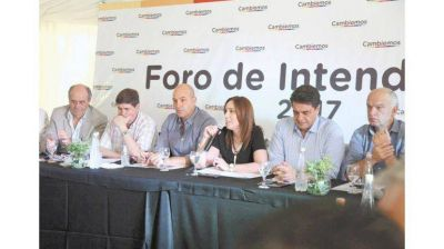 Enojo en la administración Vidal por la suba de tasas de los municipios de Cambiemos
