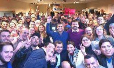 """Paredes reclamó a Nación la """"intervención"""" de La Rioja"""