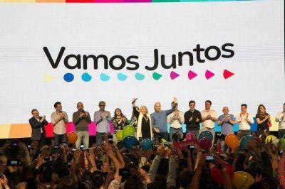 Vamos Juntos salió a apoyar al Gobierno y a la reforma previsional