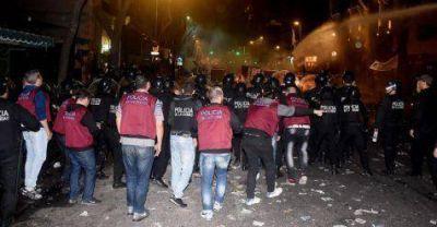 Policía de la Ciudad reemplazará a Gendarmería