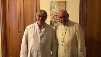 """Argentina: """"Al Papa le duelen los jubilados"""""""