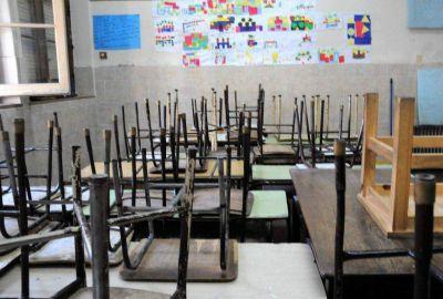 No habrá clases en las escuelas municipales y provinciales