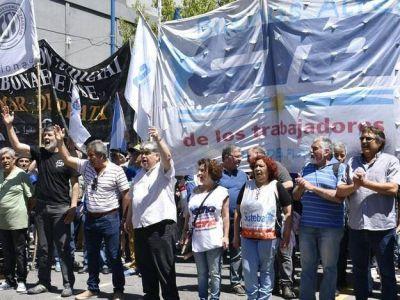 La CTA Regional Mar del Plata y Movimientos populares también se movilizarán