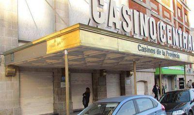 Paro total de actividades en los Casinos contra la reforma previsional