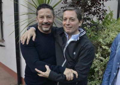 Elecciones en el PJ bonaerense: Gustavo Menéndez fue electo como el Presidente