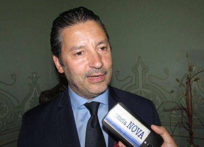 Gustavo Menéndez asume en el PJ sin la legitimidad de las urnas