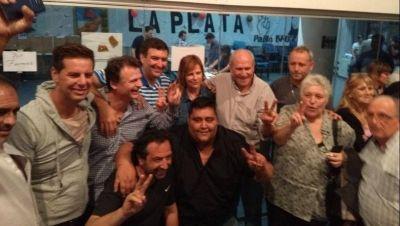 Se impuso el bruerismo y mantiene el control del PJ platense: Lugones presidente