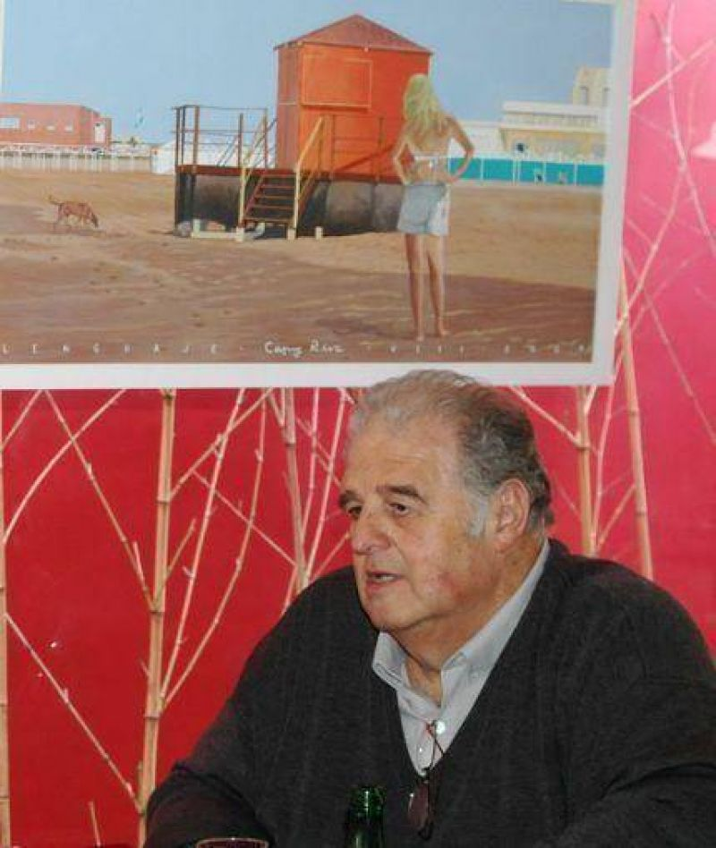 Pezzati metió a todos en la Bolsa, pero dejó afuera del Consorcio Portuario de Mar del Plata a uno de los sectores mas importantes de la producción….