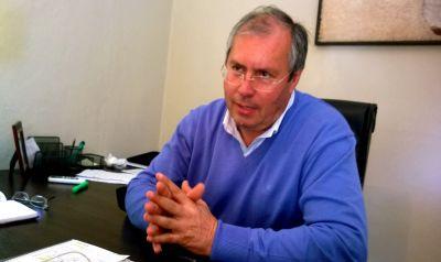 """Héctor Olivares: """"en el consenso fiscal que se firmó están acordados los fondos extracoparticipables"""""""
