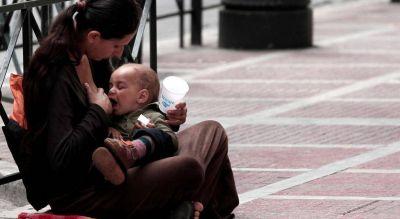 Aumentó la mortalidad infantil en la provincia