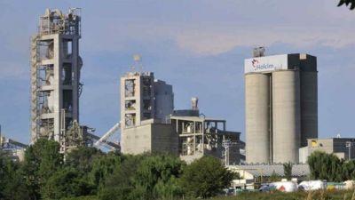 Holcim ampliará su planta cementera y generaría 100 puestos de trabajo en Córdoba