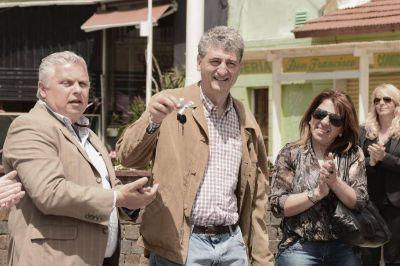 Polémico aumento de tasas de Barrera en Villa Gesell