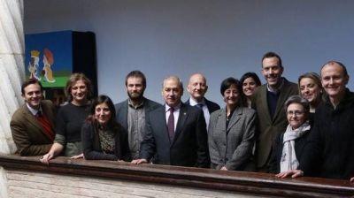 La Red de Juderías concreta en Estella sus planes para el año 2018