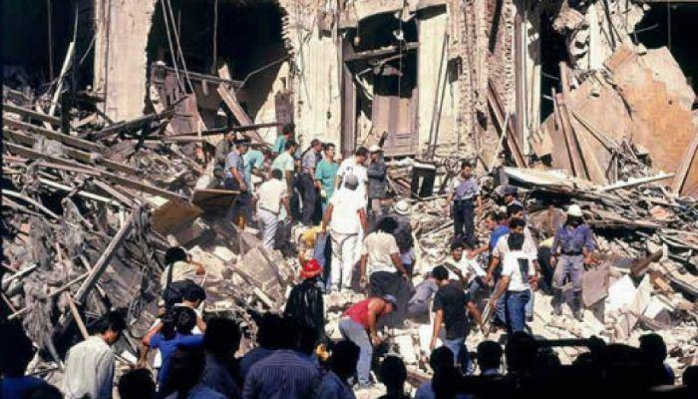 Argentina promulgó la ley para que los 17 de marzo se recuerde a las víctimas del atentado a la embajada de Israel