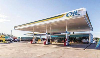 La AFIP recuperará $ 10.000 millones de la empresa Oil Combustibles