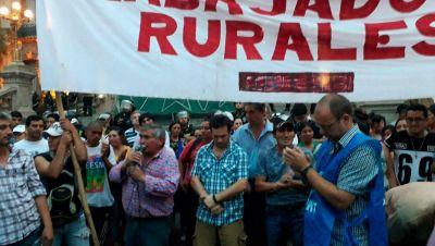 Miles de tucumanos se manifestaron contra las reformas y por los 16 años del