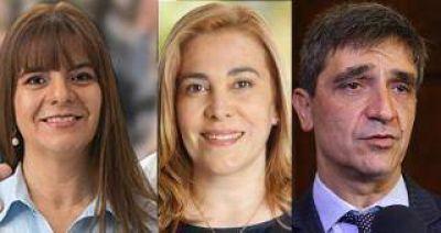 Tres diputados tucumanos, supuestamente del PJ, votaron el ajuste a los jubilados