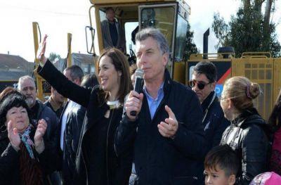 Belisario Roldán: presentarán la finalización de las obras de hábitat