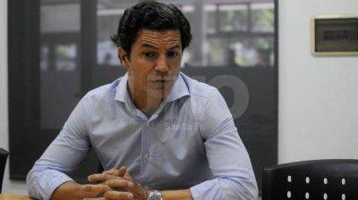 Laspina dijo que Santa Fe aprovechó el pacto fiscal para subir Ingresos Brutos