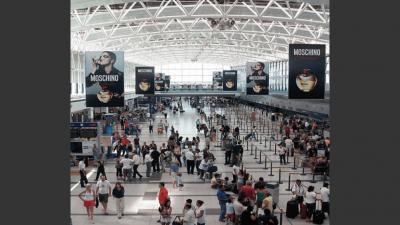 El sector turístico registrará un déficit récord de u$s10.000 M