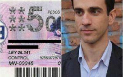 Junín: El regreso de los tickets canasta