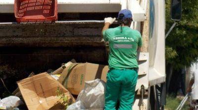 Los juninenses pagarán casi 300 mil pesos por día a Ashira